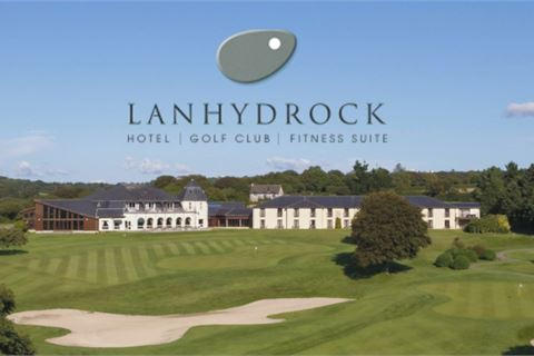 Lanhydrock Hotel and Golf Club