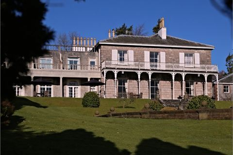 Macdonald Leeming House Hotel