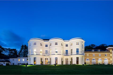 Mercure Bowden Hall Hotel - Cotswolds