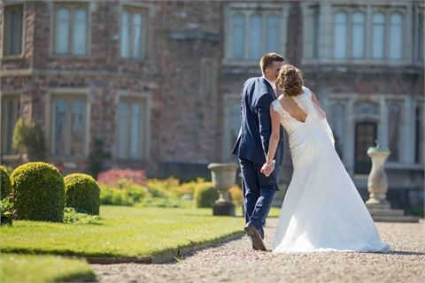 Mount Edgcumbe Weddings