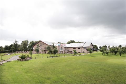Oak Royal Golf Country Club and Hotel
