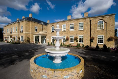 Orsett Hall Hotel