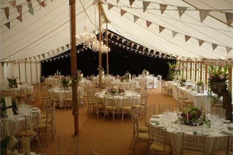 Pinewood Events