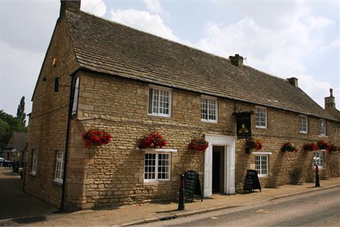 Queens Head Inn