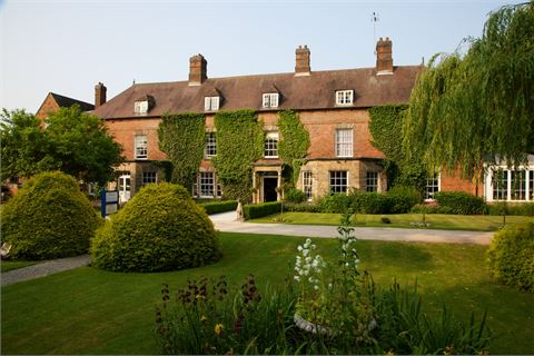 Risley Hall Hotel & Spa