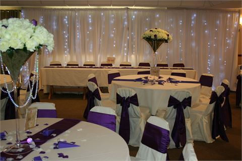 Roundwood Function and Conference Centre