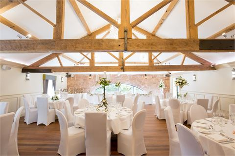 The Hay Loft at Allerton Manor Golf Club