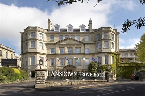 The Lansdown Grove