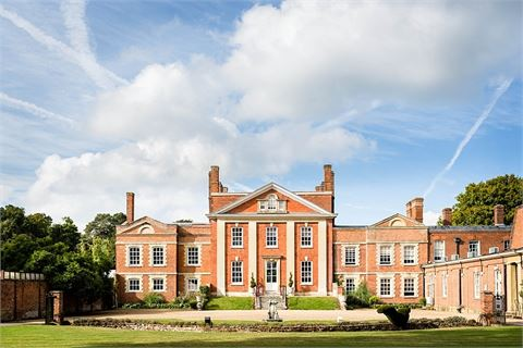 Warbrook House Hook