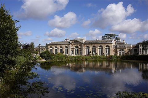 Woburn Abbey Estate