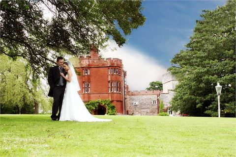 Ruthin Castle Hotel & Spa