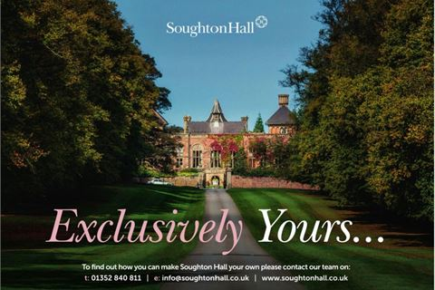 Soughton Hall