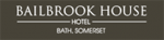 Bailbrook House Hotel