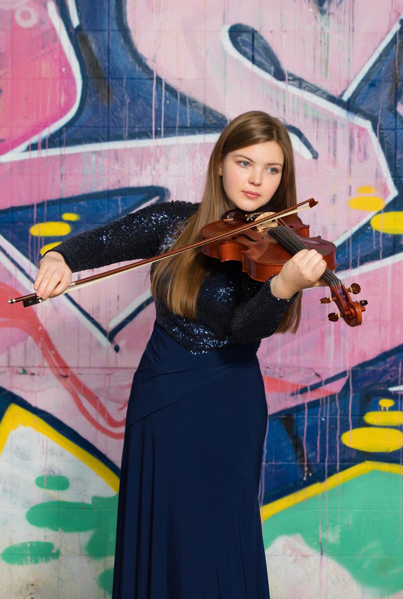 Rhianwen Keirl