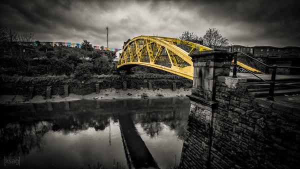 Bridge Strings